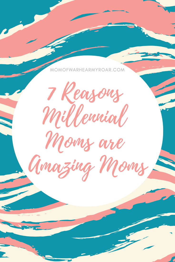 17 Reasons Millennial Moms Should Be Proud (1)